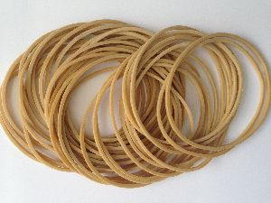 60% Compound Rubber Bands