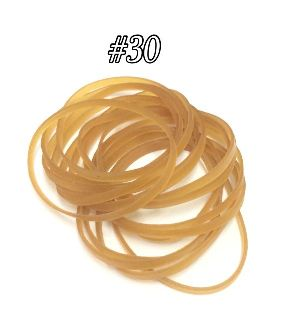 AAA Premium Quality Rubber Bands 14