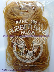 Falcon Band Rubber Bands