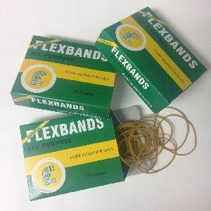 Flexband Rubber Bands 02