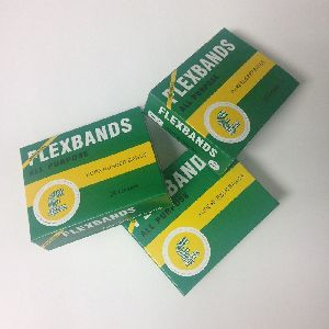 Flexband Rubber Bands