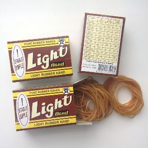 Light Band Rubber Bands 06