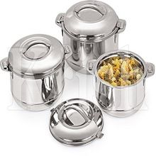 STAINLESS Fortuner Hot Pot