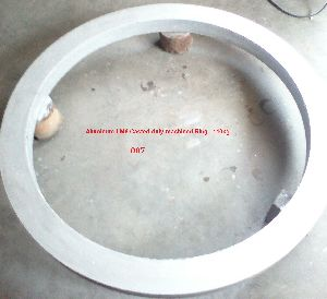 Aluminium LM6 Casting Duly Machined Ring 110 kg