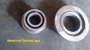 Aluminum Casting 001
