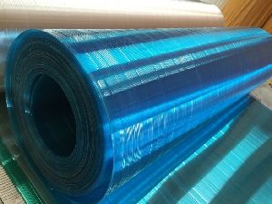 Polycarbonate Waved Sheet