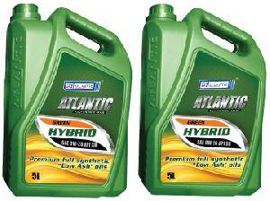 Atlantic Hybrid Engine Oil