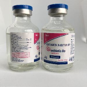 Genbiotic-80 Injection