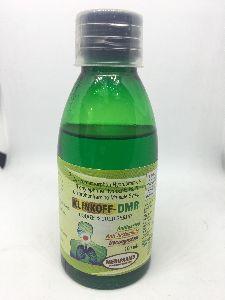 Klinkoff-DMR Syrup