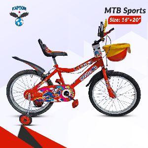 Kids Series Bicycles 06