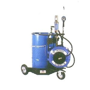 Portable Lubrication Systems