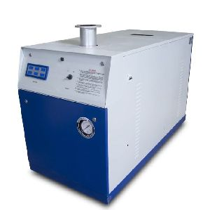 diesel fired steam generator