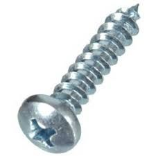 Pan Screws