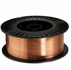Co2 Copper Coated Tig Wire
