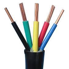 Copper Core Wire