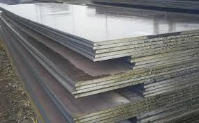 High Tensile Low Alloy Steel Sheets