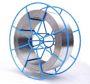 Metal Basket Spool