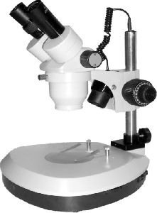 Stereo Microscope for Jeweller