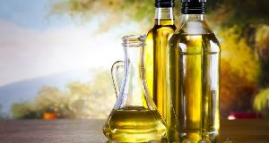 Cold pressed cooking Oil