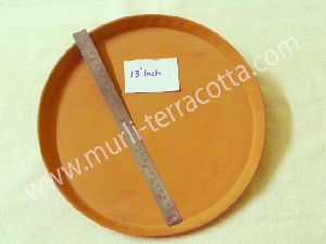 13 inch Plate