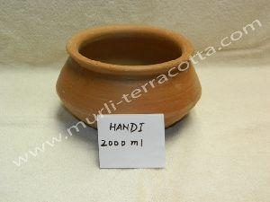 Terracotta Biryani Handi 01