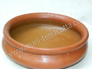 Terracotta Water Pot