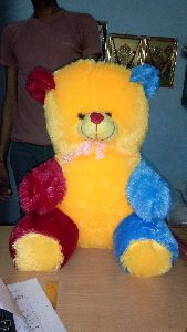 Tiranga Teddy Bear