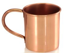 Copper,Horn AND Brass Mugs