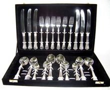 Tableware and Cutlery