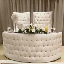 wedding chair sofa