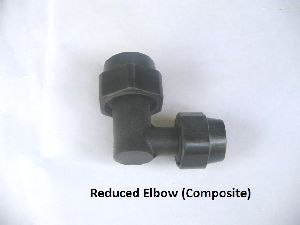Composite Reduced Elbow