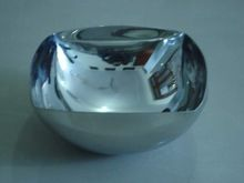 Stainless Steel Fruit Bowl