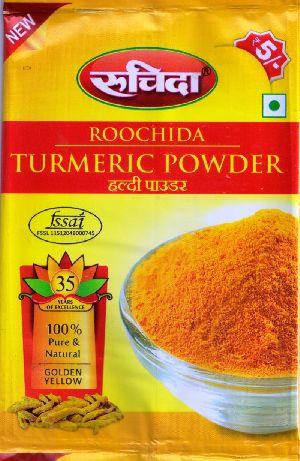 Roochida Turmeric Powder 01