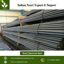 steel bar iron rods