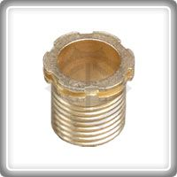 Brass CPVC – PPR Fittings