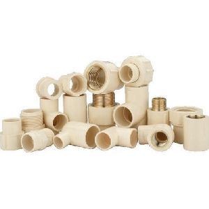 CPVC Pipe Fittings Compounds
