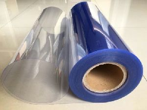 Pvc Rigid Film Compounds
