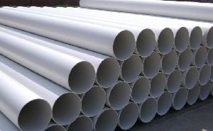 PVC Rigid Pipe Compounds