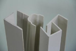 PVC Rigid Profile Compounds