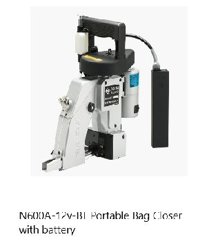 N600A-12v With Battery