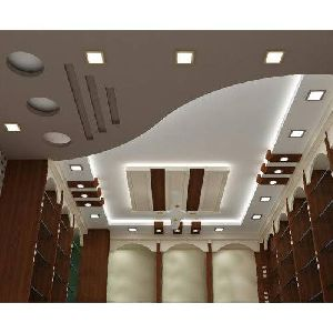 False Ceiling Service 06