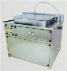 Semi Automatic Ampule Washer