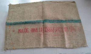 Used Jute Bag