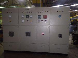 Synchronizing AMF Panel