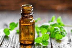 Dementholised Peppermint Oil