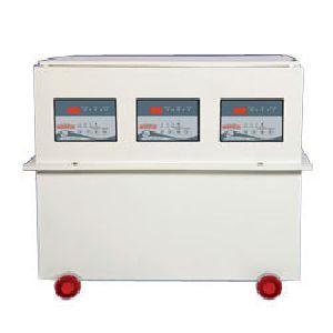 Digital Servo Voltage Stabilizer Controller 01