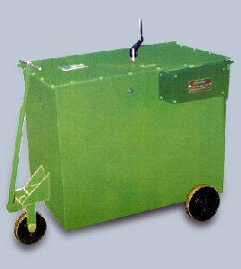 Oil Cooled Arc Welder