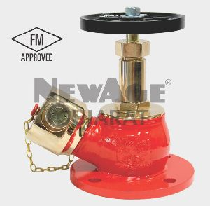 FM Approved Hydrant Valve