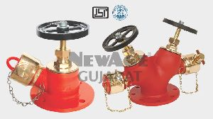 ISI-IRS Approved Hydrnat Valve