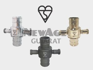 Kitemark Approved Hose Coupling